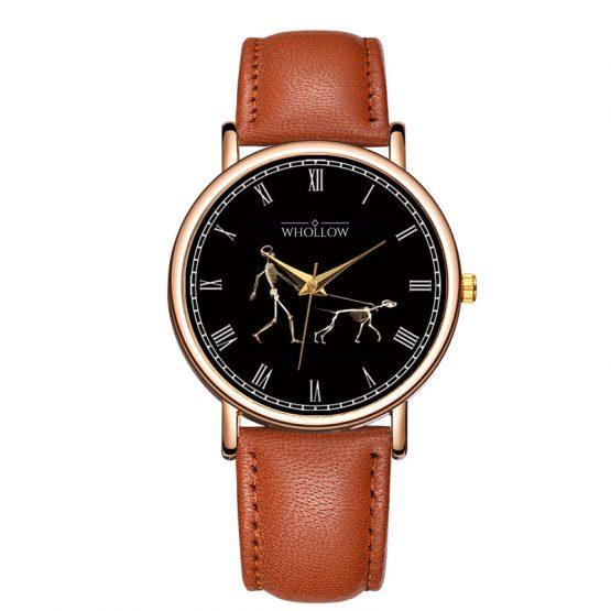 Classic Walk Man/Women Brown Watch , watches for men and women